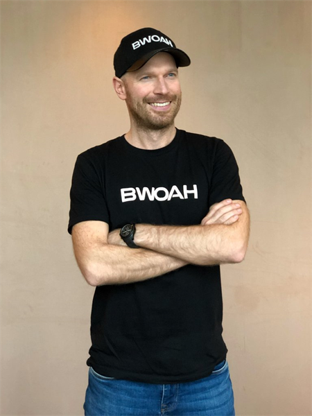 BWOAH Boss T-Shirt