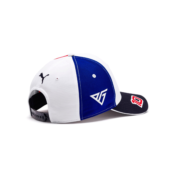 Aston Martin Red Bull Racing Gasly France Baseball Cap